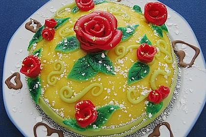 Princess-Torte 7