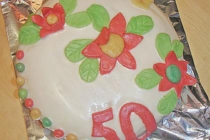 Princess-Torte 28