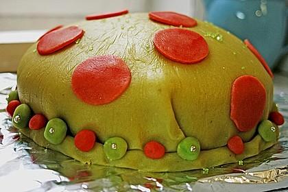 Princess-Torte 30