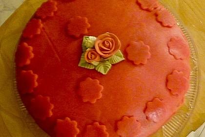 Princess-Torte 40