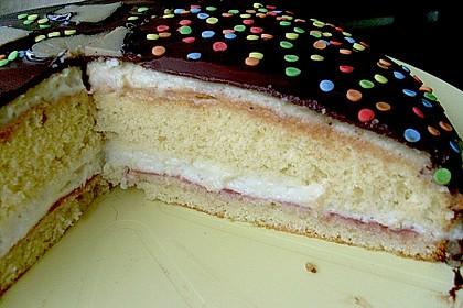 Princess-Torte 22