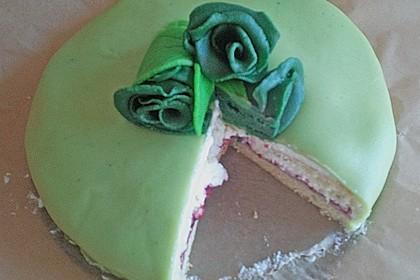 Princess-Torte 31
