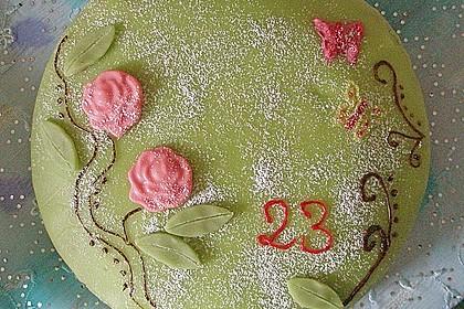 Princess-Torte 4