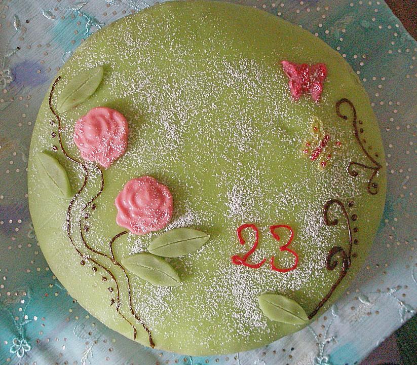 Princess Torte Image
