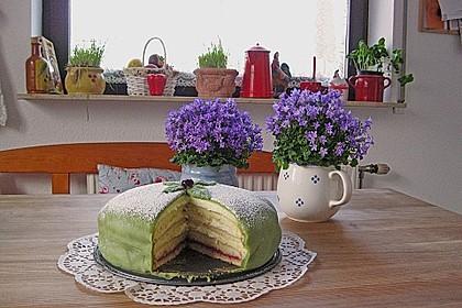Princess-Torte 1