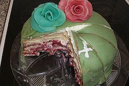 Princess-Torte 55
