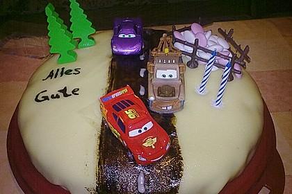 Princess-Torte 16