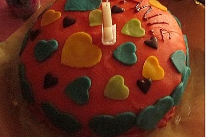 Princess-Torte 49