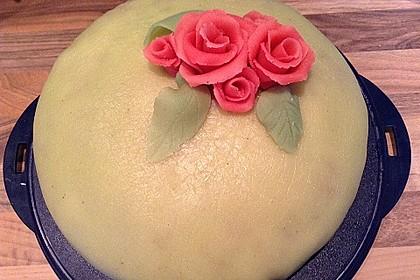 Princess-Torte 8