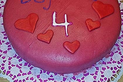 Princess-Torte 13