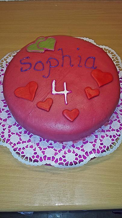 Princess Torte Recipes — Dishmaps