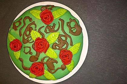 Princess-Torte 33