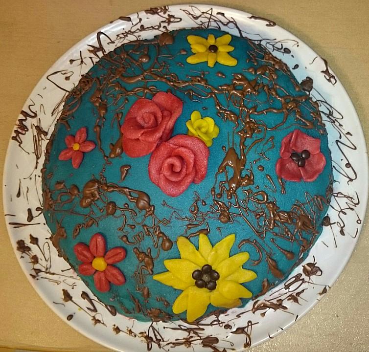 Princess-Torte (Rezept mit Bild) von momo_panda | Chefkoch.de