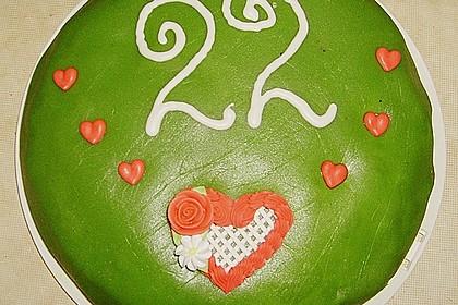 Princess-Torte 20