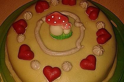 Princess-Torte 34