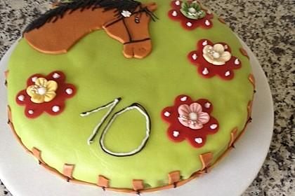 Princess-Torte 27