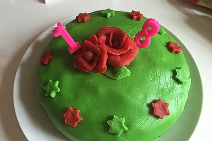 Princess-Torte 6