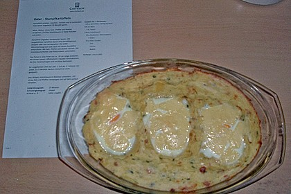 Oster - Stampfkartoffeln 9
