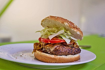 american burger rezept american burger rezept ww deutschland american beef burger rezept. Black Bedroom Furniture Sets. Home Design Ideas