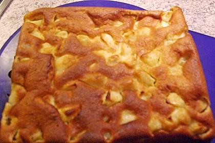 Apfelkuchen 3