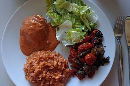 Mediterrane 24 h - Ofen - Kartoffelecken 20
