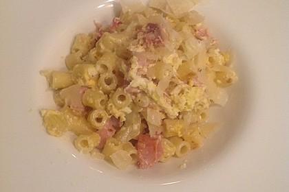 Spaghetti Carbonara 2