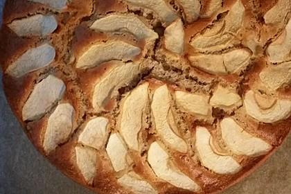 Apfelkuchen schnell und einfach 33