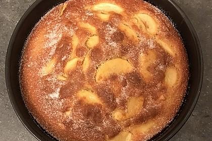 Apfelkuchen schnell und einfach 26