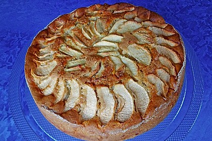 Apfelkuchen schnell und einfach 32