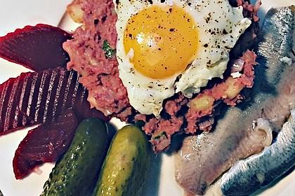 Hamburger Labskaus 4