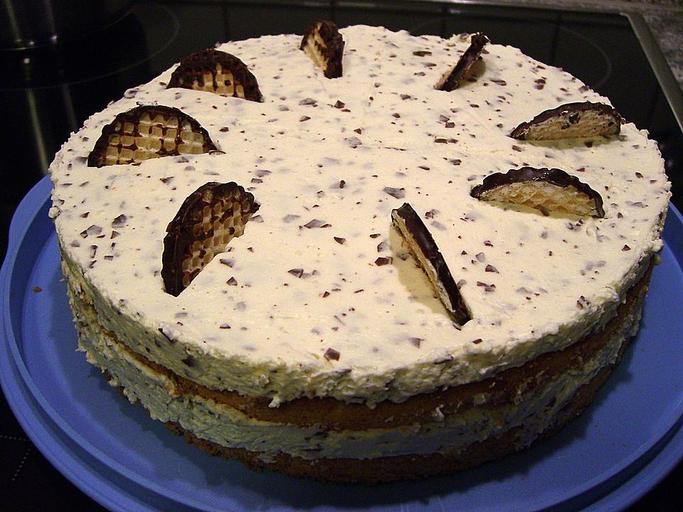 dickmanns torte rezept
