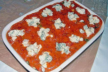 Spinat-Käse-Auflauf 4