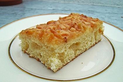 Buttermilchkuchen 9