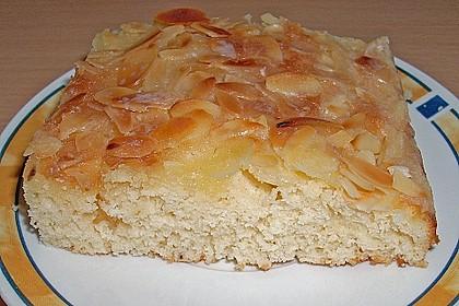 Buttermilchkuchen 11