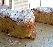 Hessischer Kartoffelkuchen (Bild)