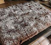 Kakao-Kirschkuchen (Bild)