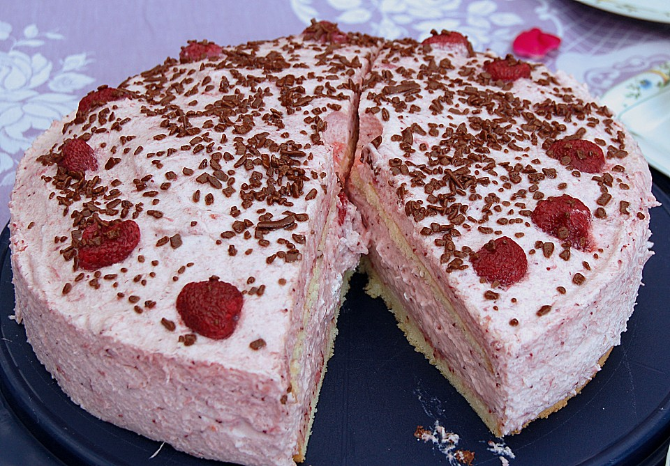 Torten rezepte obst