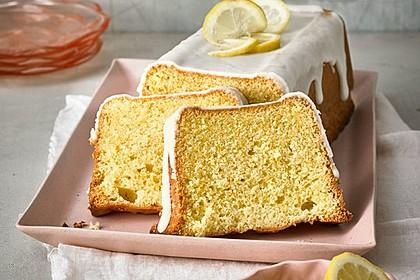 Saftiger Zitronenkuchen 48