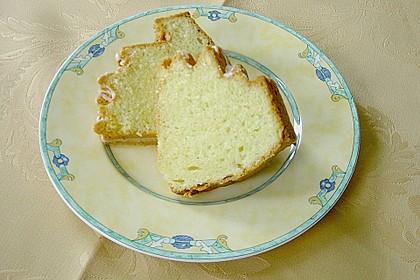 Saftiger Zitronenkuchen 37