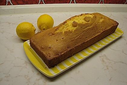 Saftiger Zitronenkuchen 32