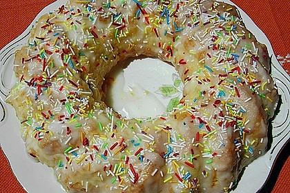 Saftiger Zitronenkuchen 6