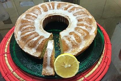 Saftiger Zitronenkuchen 41
