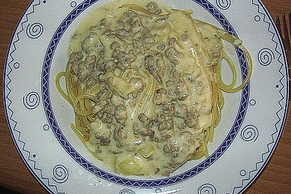 Weiße Bolognese 26