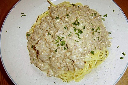 Weiße Bolognese 13