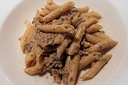 Weiße Bolognese 4