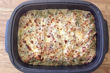 Sauerkraut-Lasagne 12
