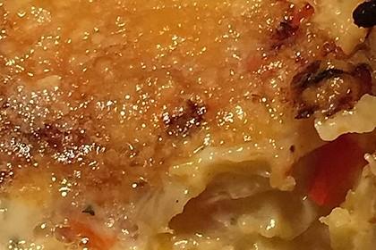 Sauerkraut-Lasagne 18