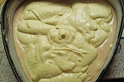 Einfacher Quarkkuchen ohne Boden 35