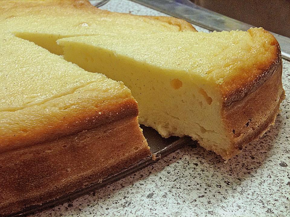 Quark kuchen rezepte ohne boden