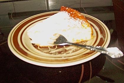 Einfacher Quarkkuchen ohne Boden 25